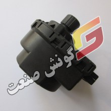 موتور شیر سه راهه پکیج نوتا مدل بمول /ماجور- ساخت چین